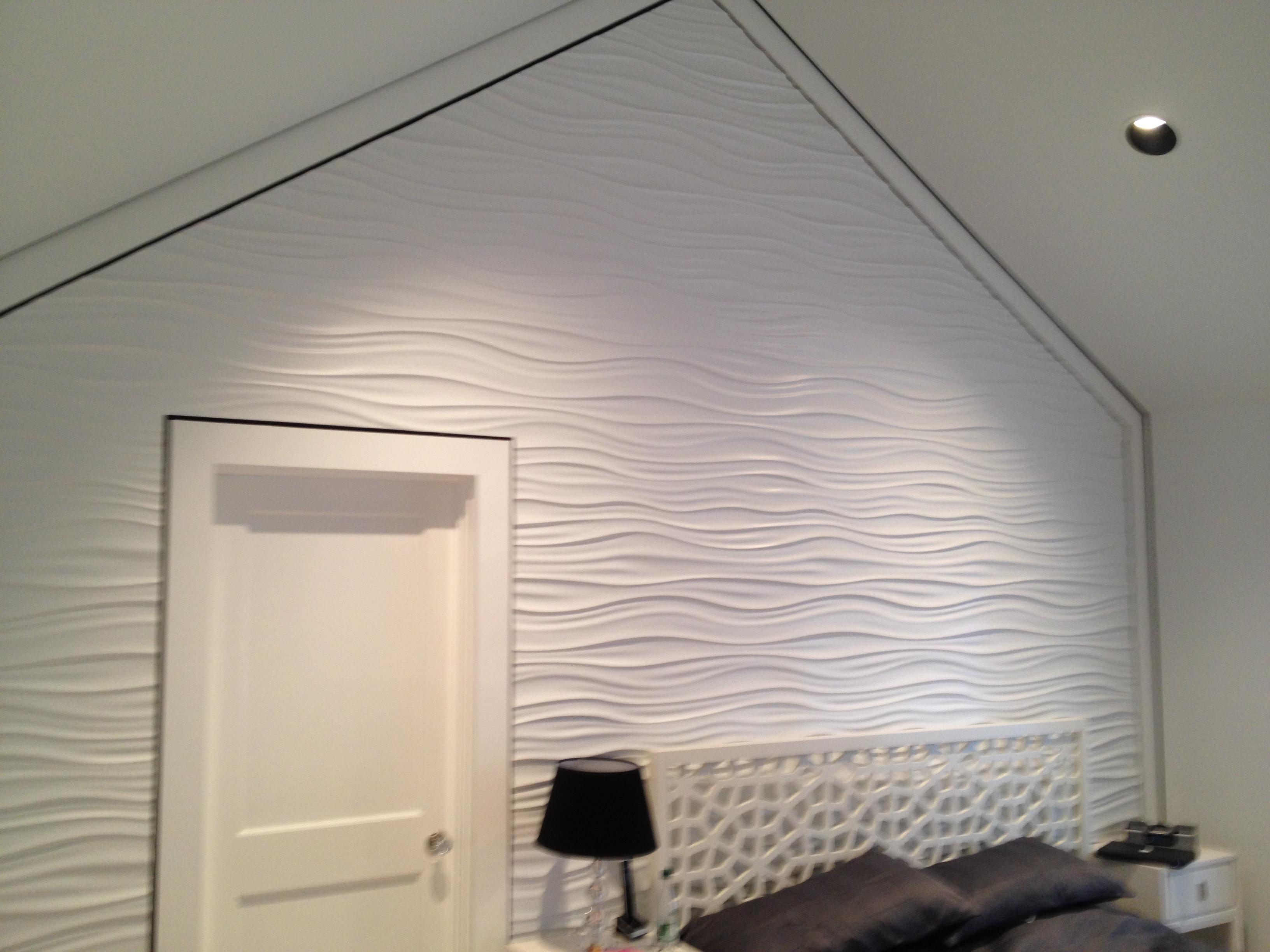 Plaster Tile Plaster Tile Bedroom ...